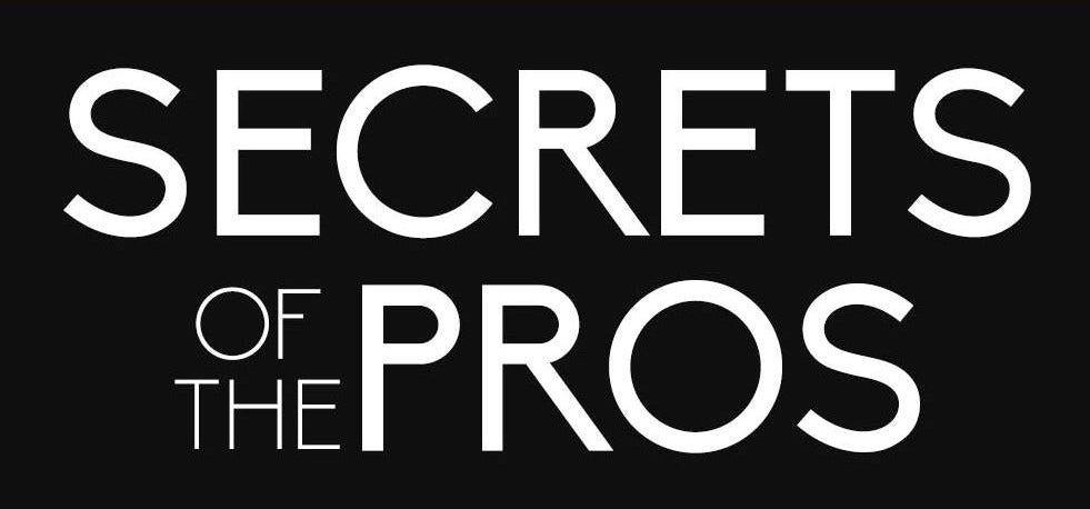 Shop Secrets Of The Pros At Sam Ash