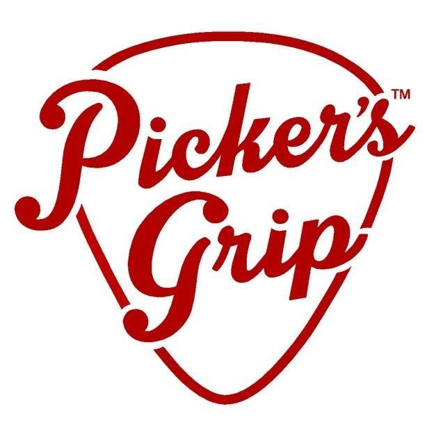 Shop Pickers Grip At Sam Ash