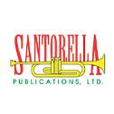 Shop Santorella Publications At Sam Ash