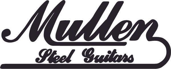 Shop Mullen Steel Guitars At Sam Ash