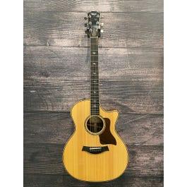 Taylor 814CE Acoustic Guitar