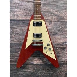 Gibson Flying V 2005 Faded Cherry