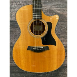 Taylor Guitars 2015 314CE Acoustic Guitar (with Bag)