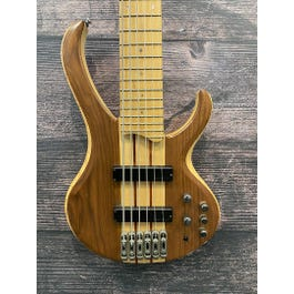 Ibanez BTB676M 6 String Electric Bass Guitar