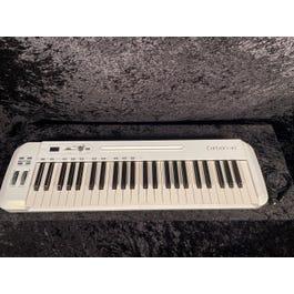Samson Carbon 49 MIDI Piano Controller