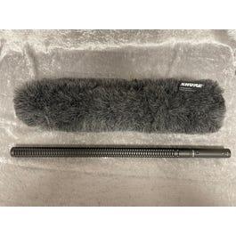 Shure Shure VP89 Shotgun Microphone w/ windscreen