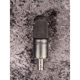 Audio Technica AT2050 Multi Pattern Condenser Microphone