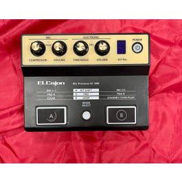 Roland EC-10M El Cajon Microphone Processor