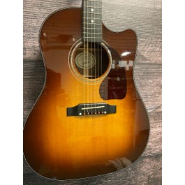 Gibson J-45 Acoustic-Electric Guitar