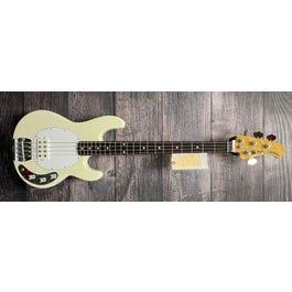 Ernie Ball Music Man Stingray Classic 4 String Bass Guitar
