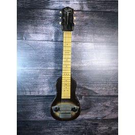 Silvertone 1949 6-String Hawaiian 1316 Lap Steel Guitar