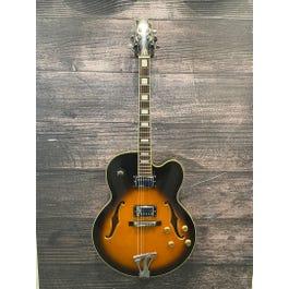 Samick Greg Bennett Lasalle JZ-1 Electric Guitar