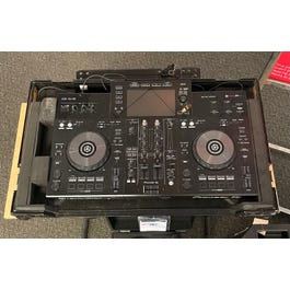 Pioneer XDJRR DJ Controller w/ Flight Case