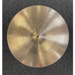 """Zildjian Avedis 22"""" Ride Cymbal"""
