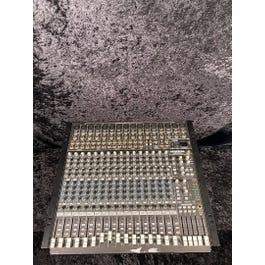 Mackie 1604-VLZ 16 Channel Mixer