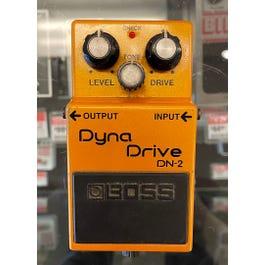 Boss DN2 Dyna Drive Pedal
