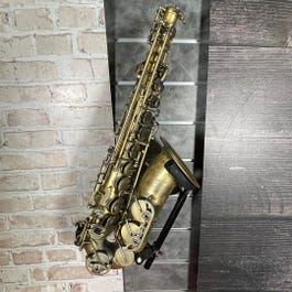 P. Mauriat P. Mauriat PMXT-66RGL Tenor Sax, Gold lacquer, Rolled Tone Hole with Case