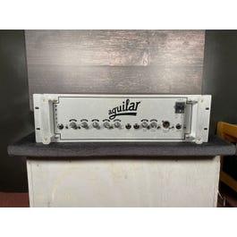 Aguilar DB-751 Bass Amplifier