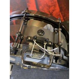 Jeff Ocheltree Carbon Steel Snare Drum 6.5x14