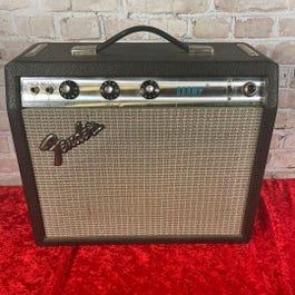 Fender 1975 Silver Face Champ Guitar Amp