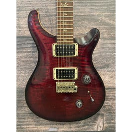 PRS Custom 24 Angry Larry Electric Guitar