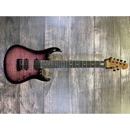 Sterling by Music Man JP157D John Petrucci (Eminence Purple)