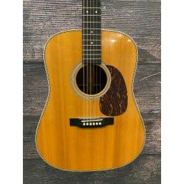 Martin Martin 2004 HD-28 Dreadnought Acoustic Guitar