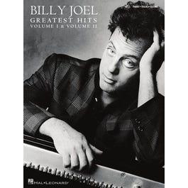 Hal Leonard BILLY JOEL GREATEST HITS, V.1&11 PIANO/VOCAL/GUITAR