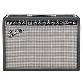 """Image for Vintage Reissue '65 Deluxe Reverb 1x12"""" Tube Combo Guitar Amplifier from SamAsh"""