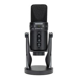 Samson G Track Pro USB Microphone/Audio Interface