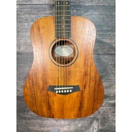 Taylor BT-E Kaoa Acoustic Guitar