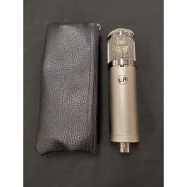 Warm Audio WA-47JR Condenser Microphone