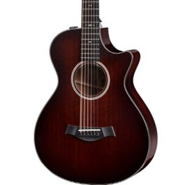 Image for 562ce 12-Fret Grand Concert 12-String Acoustic-Electric Guitar from SamAsh