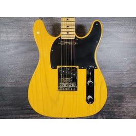 Fender 10 for '15 American Standard Double Cut Telecaster (Butterscotch)