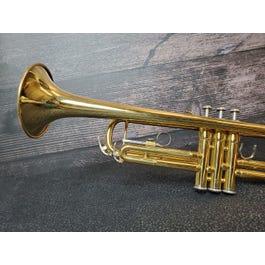 Yamaha TR2335 Intermediate Trumpet