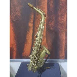 Buffet Crampon Buffet 400 Series Intermediate Alto Saxophone