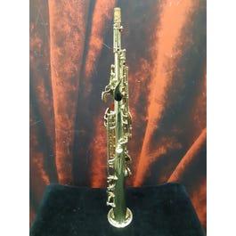 Amati Kraslice ASS-31 Soprano Saxophone