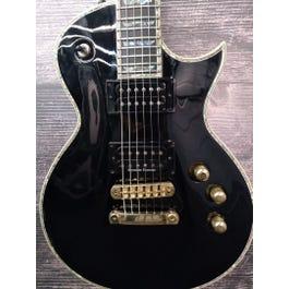 ESP ESP LTD EC-1000 Deluxe (Black)