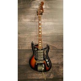 Teisco ET440 Electric Guitar