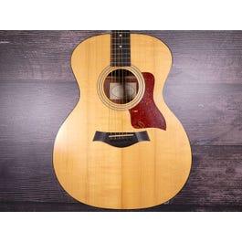 Taylor Guitars Taylor 214E Acoustic-Electric Guitar w/ HSC (Natural)
