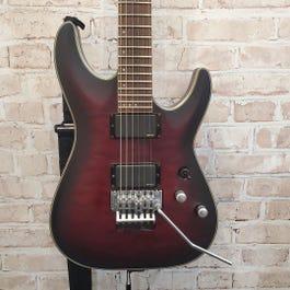 Schecter C-1 FR Platinum Electric Guitar