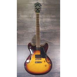 Washburn HB-30 Electric Guitar