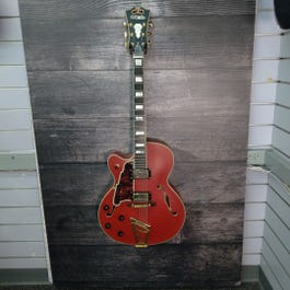 D'Angelico Deluxe DH Electric Guitar