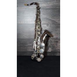 Allora AATS-805 Paris Series Black Nickel Tenor Saxophone
