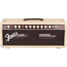 Fender Super-Sonic 22 Tube Guitar Amplifier Head