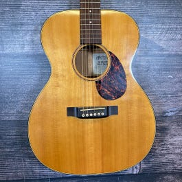 Martin Sustainable Wood Series SWOMGT Acoustic Guitar