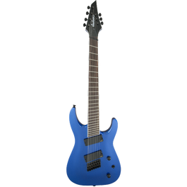 Image for X Series Soloist Arch Top SLAT7 Multiscale 7-String Electric Guitar from SamAsh