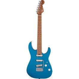 Image for Pro-Mod DK22 SSS 2PT CM Electric Guitar from SamAsh