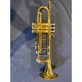 Mark Pender Challenger (Gold Lacquer) Trumpet