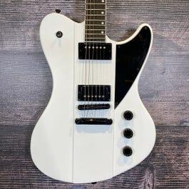 Schecter Ultra 6 (Satin White) Electric Guitar